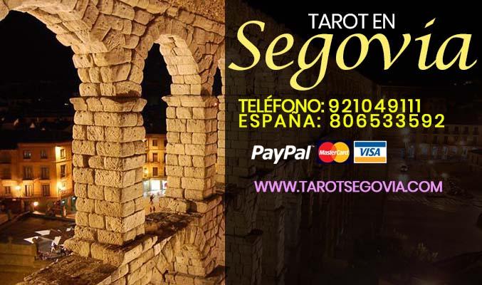 Tarot en Segovia